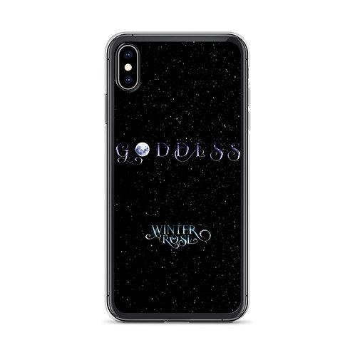Goddess - iPhone Case