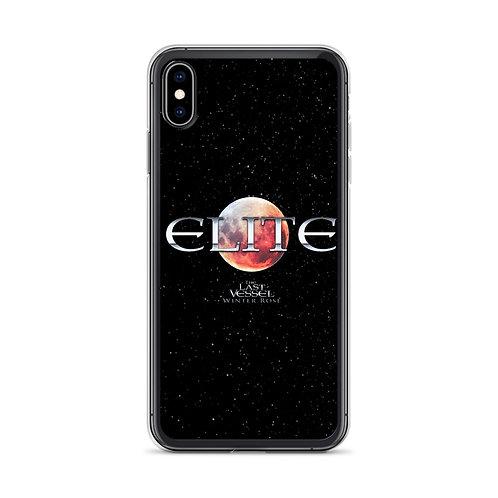 Elite - iPhone Case
