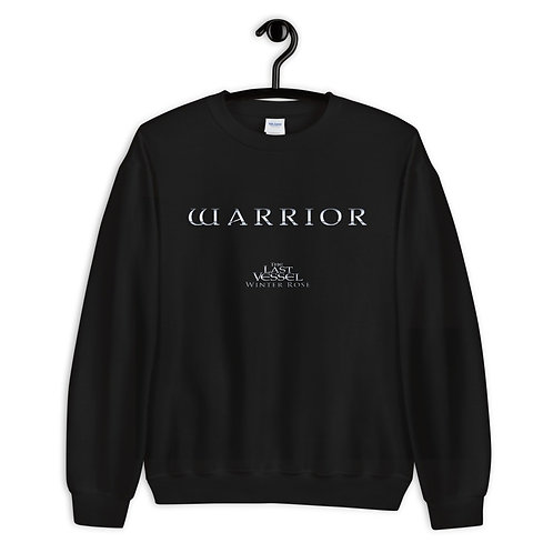 Warrior- Sweatshirt