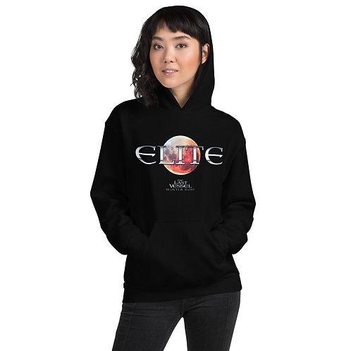 Elite- Hoodie