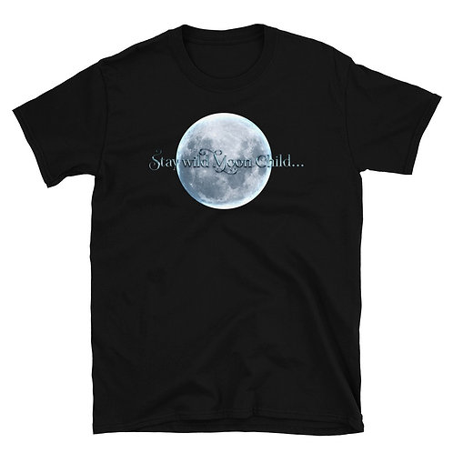 Stay Wild Moon Child- T-Shirt