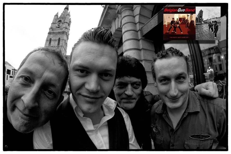 Belgian Quo Band