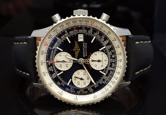 BREITLING Navitimer Fighter, A13330, Chronograph, Automatic