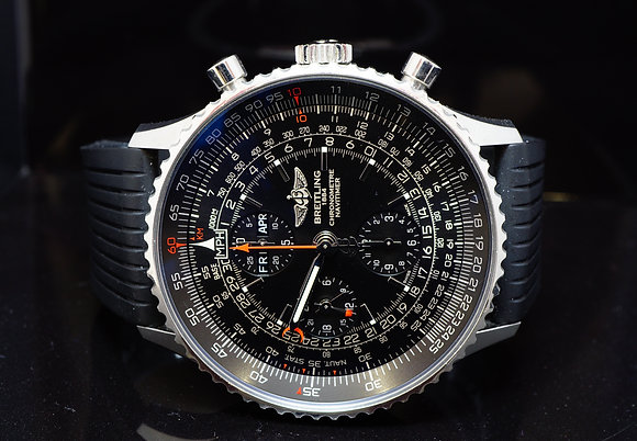 BREITLING 2016 Navitimer 1884 Limited Edition, A2135024, MINT, B&P