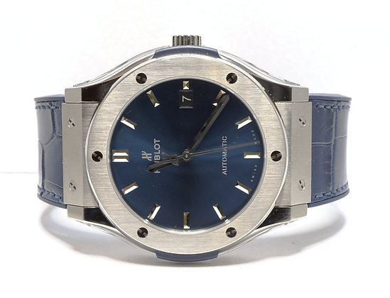 HUBLOT 2020 Classic Fusion, 511.NX.7170 H917, UNWORN, Box & Papers