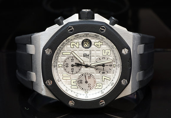 AUDEMARS PIGUET Royal Oak Offshore, 25940SK, Automatic