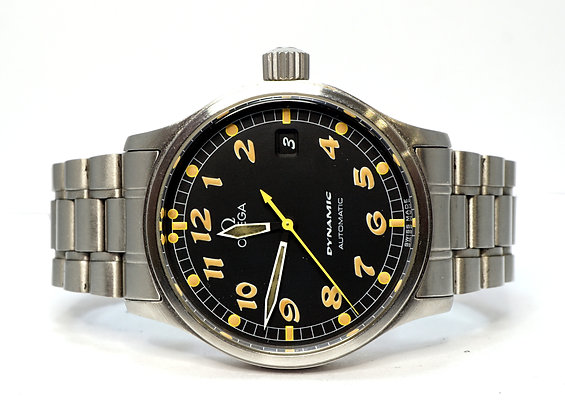 OMEGA Dynamic, 5200.50.00, Automatic, Boxed