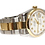 Thumbnail: ROLEX 2008 Datejust 36, 116203, Steel & Gold, Diamond Dot Dial, Box & Papers