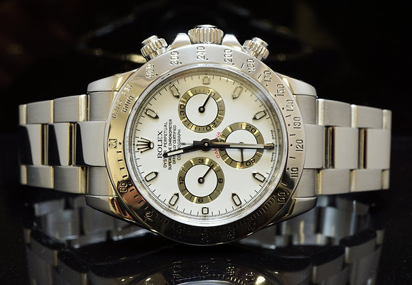 ROLEX 2006 Daytona, 116520, Box Only