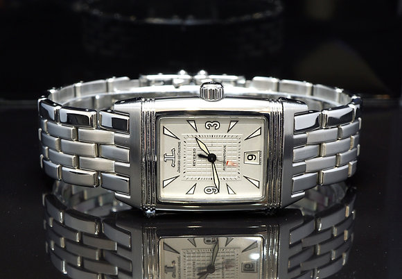JAEGER LECOULTRE Reverso Grand Sport, 290.8.60, Automatic, Boxed