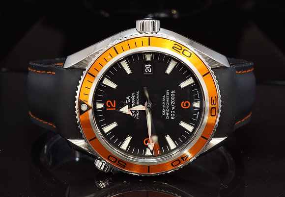 OMEGA 42mm Planet Ocean, 2909.50.91, Co Axial