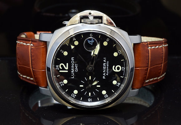 PANERAI Luminor GMT 40mm, PAM00159, MINT