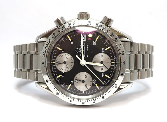 OMEGA Speedmaster Date Reduced, 3711.50.00, Automatic