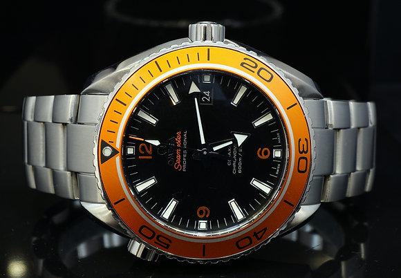 OMEGA Planet Ocean 45.5mm, Calibre 8500, MINT, 23230462101002