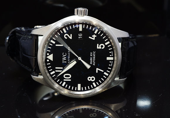 IWC Pilot mark XVI, Auto, IW325501, MINT, Boxed