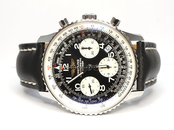 BREITLING Navitimer, A23322, Chronograph, MINT, Boxed