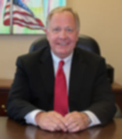 City of Heber Springs Mayor Jimmy Clark