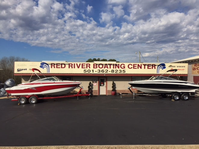 Red River Boating Center