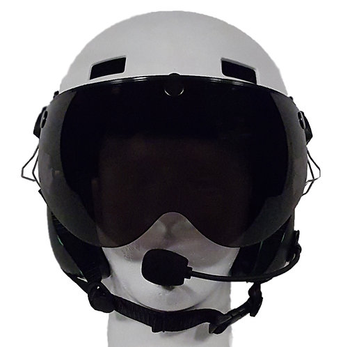 Vector 5 Bluetooth Communication Helmet
