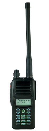 Bluetooth Air-band Two-Way Radio Transceiver, SENA Direct Connect