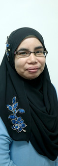 Zuu Ainiedah Binti Abdul Rahman