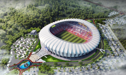 JDT Stadium