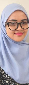Nur Syakila Binti Sazali