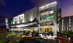 Tasek Central Mall