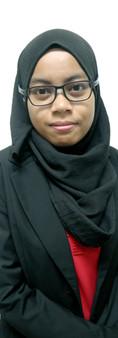 Siti Nuraniza Binti Mustakim