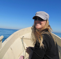 Ruth on a fishers boat.jpg