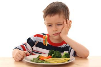 Esperimenti col cibo