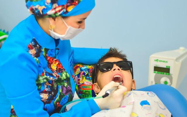 Dal Dentista, e conversazioni sulla vita VERA