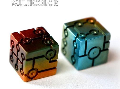 MultiColor  Tron Dice