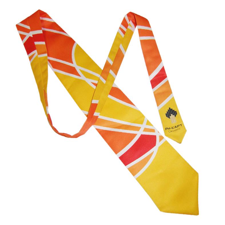 Корпаративные галстуки