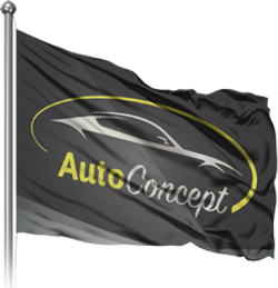Фирменный флаг
