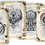 Thumbnail: Aces of Egypt playing cards (Pair)