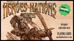 HEROES OF THE NATIONS