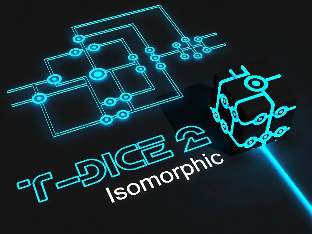 Схема T-Dice