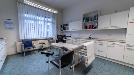 Labor Arztpraxis Darwish