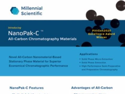 Millennial Scientific Brochure 2-2021