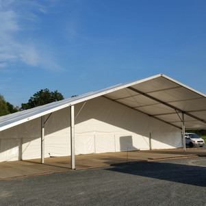 Zelthalle 25x40m