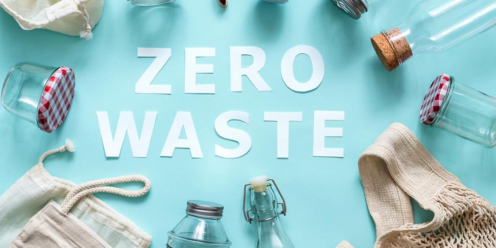 Zero-Waste Living Workshop