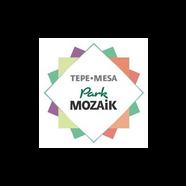 Tepe-Mesa Park Mozaik