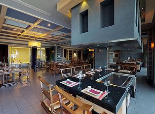 Teppanyaki-Hida-Restoran-Sanal-Tur