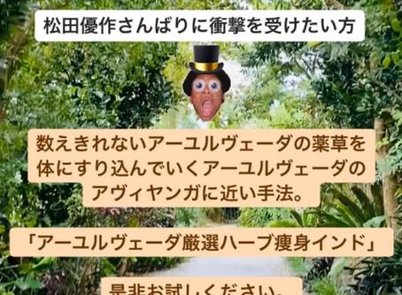 【日本人向けに改良されたアーユルヴェーダ薬草を贅沢に使用】