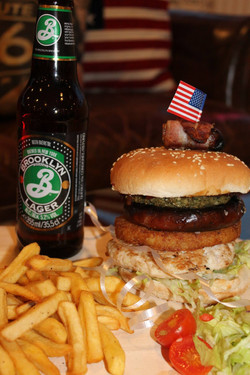 A21 Burger & Specialist Beer