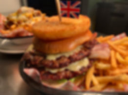 Double cheese burger .JPG