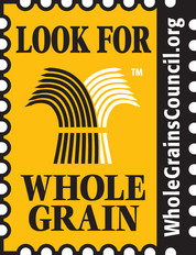 We are happy to announce that our products are whole grain certified, helping you to meet your daily intake of grains! Click here to find out more about the benefits of whole grains.