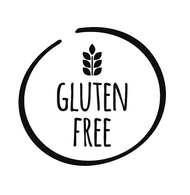 All of our corn products are gluten free.