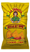 La Tapatia Mexican Hot Pepper Chips